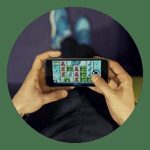 nyaste casinon i mobilen
